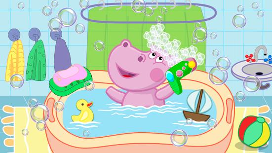 Baby Care Game 1.4.2 Screenshots 4