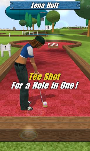 My Golf 3D  screenshots 1