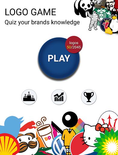 Quiz: Logo game 9.6 screenshots 13