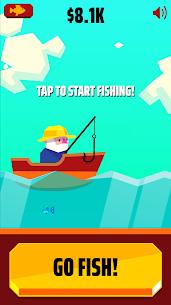 Go Fish! 1.3.4 Apk + Mod 1