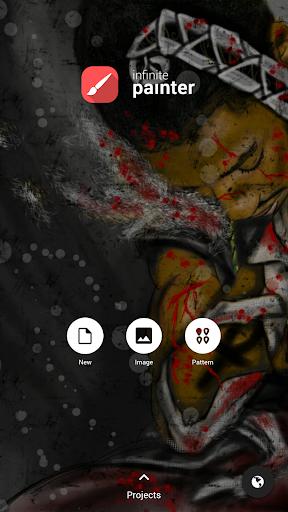 Infinite Painter 6.5 Screenshots 2