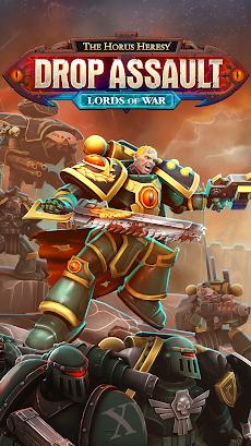The Horus Heresy: Drop Assaultのおすすめ画像5