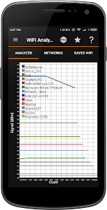 IP Tools: WiFi Analyzer MOD (Premium) 4