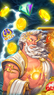 Treasure Zeus 4