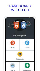 Learn Web Development – HTML & CSS 1.4 Download Mod Apk 3