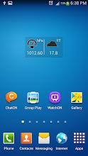 Barometer Plus - Altimeter screenshot thumbnail