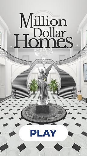 Million Dollar Homes  - Design & Puzzle Games 1.0.0 screenshots 4