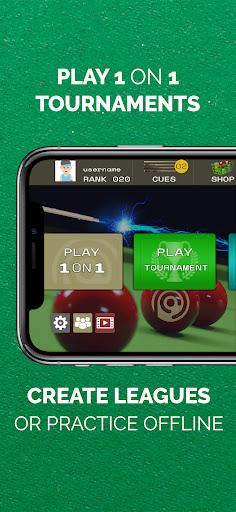 Power Snooker apkpoly screenshots 4