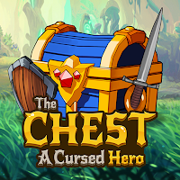 The Chest A Cursed Hero - Idle RPG