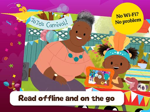 BBC CBeebies Storytime u2013 Bedtime stories for kids apktram screenshots 11