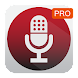 Voice recorder pro - Androidアプリ