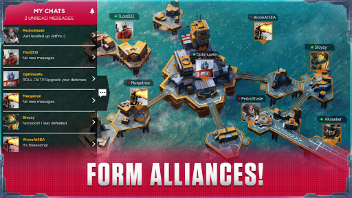 Transformers: Earth Wars Beta 13.0.0.169 screenshots 5