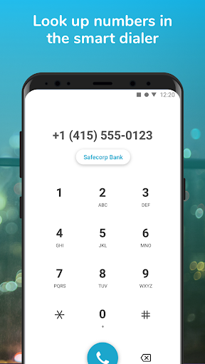 Hiya - Call Blocker, Fraud Detection & Caller ID apktram screenshots 3