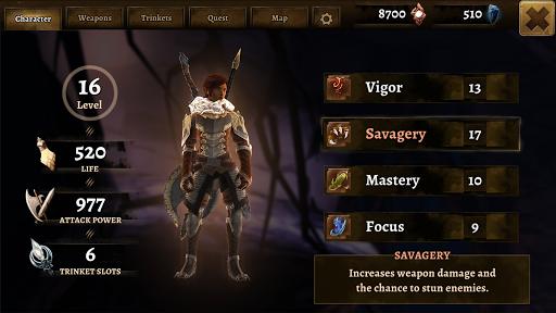 Grimvalor 1.2.0 Screenshots 4
