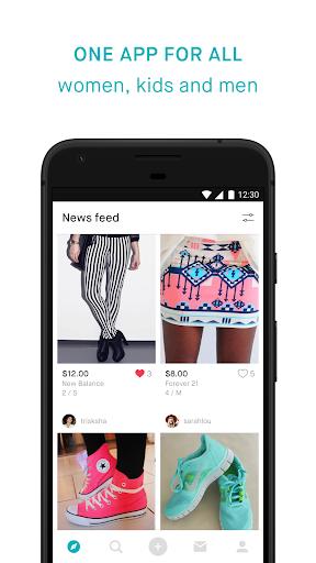 Vinted - Sell Buy Swap Fashion  Screenshots 5