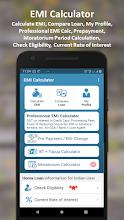 EMI Calculator screenshot thumbnail