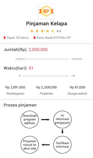Dana Dompet- aplikasi pinjaman online termudah dan tercepat