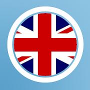 learn English - vocabulary trainer, grammar
