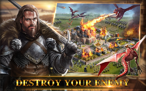 Game of Kings: The Blood Throne  screenshots 8