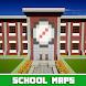 Mod School and Neighborhood for MCPE - Androidアプリ
