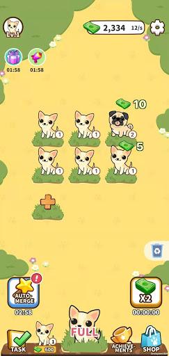 Lucky Doggy  screenshots 2