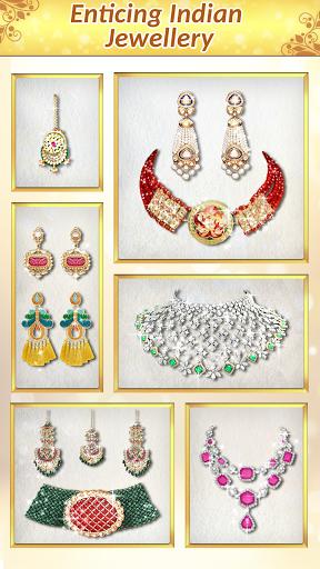 Indian Fashion Dressup Stylist  screenshots 6