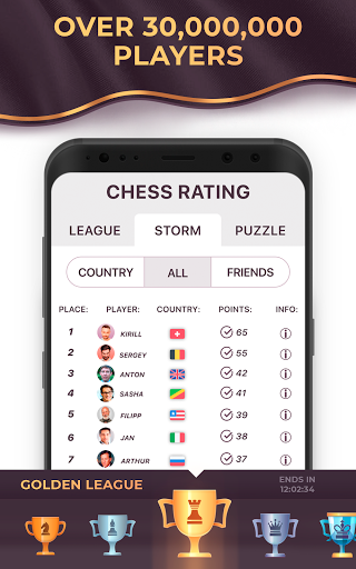 Chess Royale: Play Online 0.34.18 Screenshots 6