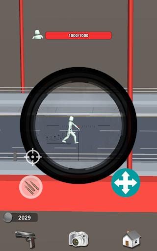 Kill the Dummy - Ragdoll Game screenshots 10