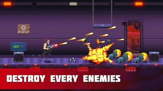 Metal Strike War Mod (Money) 4