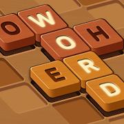 Crossword Block