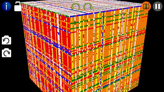 Color Cube 3D Apkfinish screenshots 9