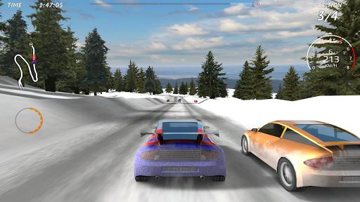 Rally Fury - Extreme Racing  screenshots 9