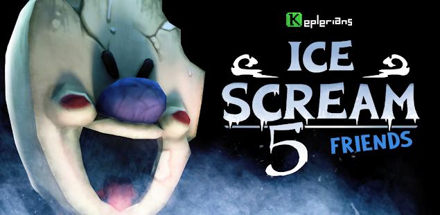 ice scream 5 friends: mike's adventures hack