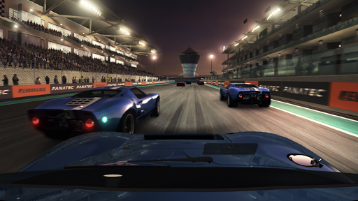 GRIDu2122 Autosport - Online Multiplayer Test 1.7.2RC1-android Screenshots 4