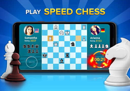 Chess Stars - Play Online  screenshots 13