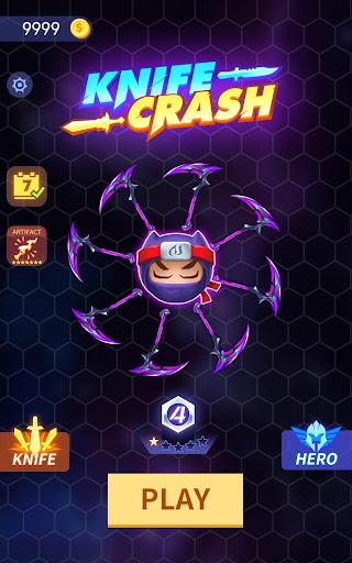Knives Crash 1.0.29 Screenshots 8