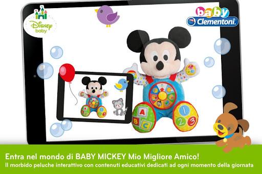 Baby Mickey Mio Migliore Amico  screenshots 1