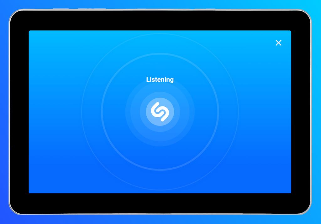Shazam: Discover songs & lyrics in seconds  poster 5