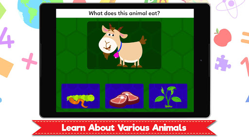 Grade 1 Learning Games for Kids - First Grade App  screenshots 15