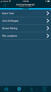 iN•Command TPMS 1.2.8