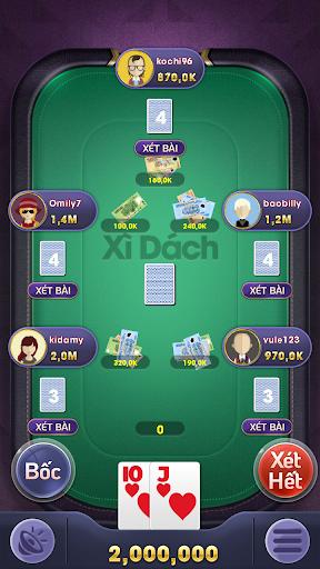 Xi Dach - Blackjack  screenshots 5