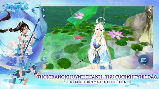 Thiu1ec7n Nu1eef 2 - Next Generation screenshots 8