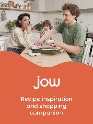 JOW: personalized recipes & groceries android2mod screenshots 7