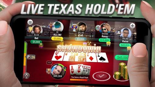 Jackpot Poker by PokerStarsu2122 u2013 FREE Poker Online 6.2.2 screenshots 1
