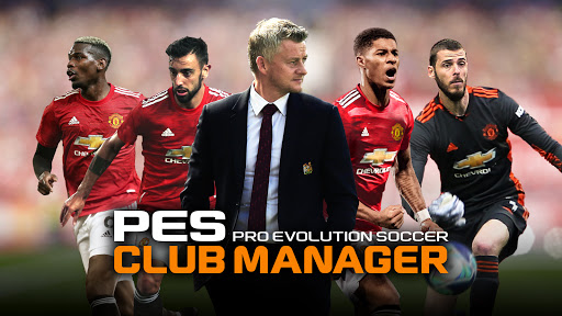PES CLUB MANAGER 4.1.0 screenshots 7