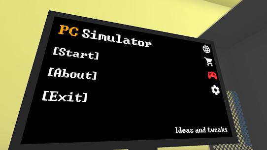 Baixar PC Simulator Última Versão – {Atualizado Em 2021} 1
