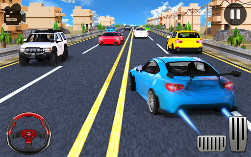 Highway Car Racing 2020: Traffic Fast Car Racer 2.40 screenshots 6