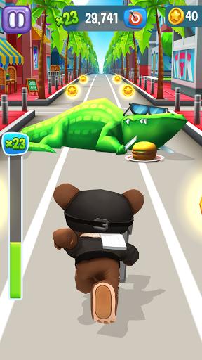 Angry Gran Run - Running Game  screenshots 5