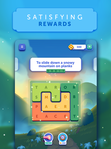 Word Lanes: Relaxing Puzzles 1.9.0 screenshots 9