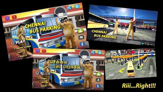Chennai Bus Parking 3D 1.2.0